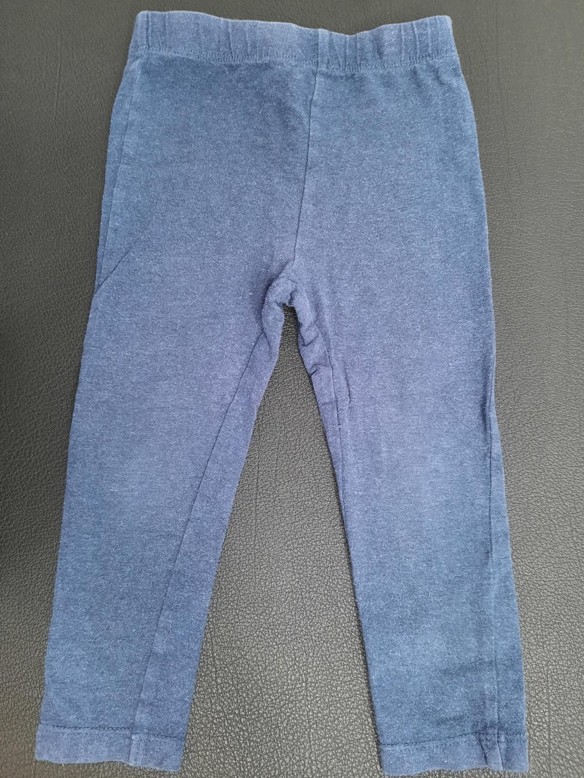 Legging marine - photo 6