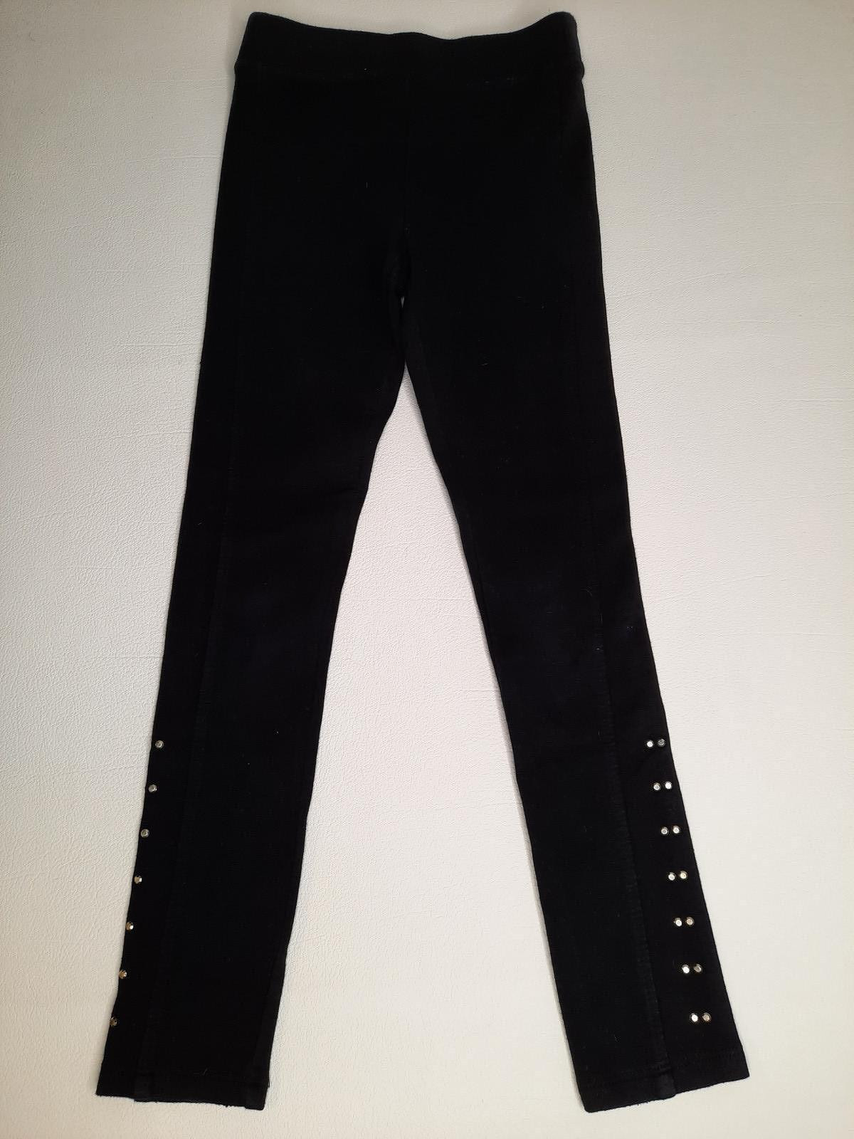Legging noir - photo 6
