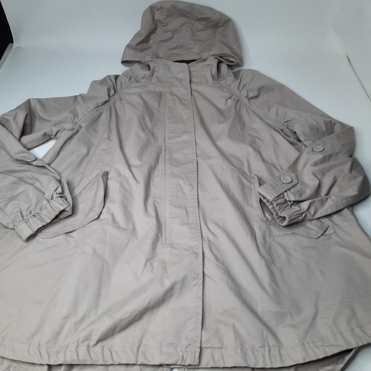 Veste beige Taille M - photo 6