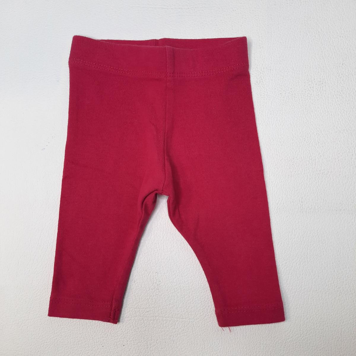 Legging framboise - photo 6