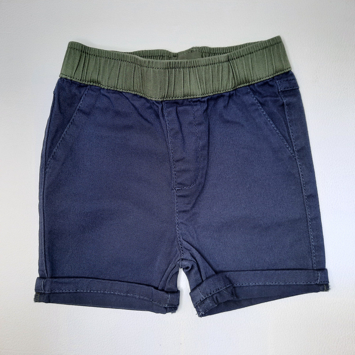 Short marine - photo 6