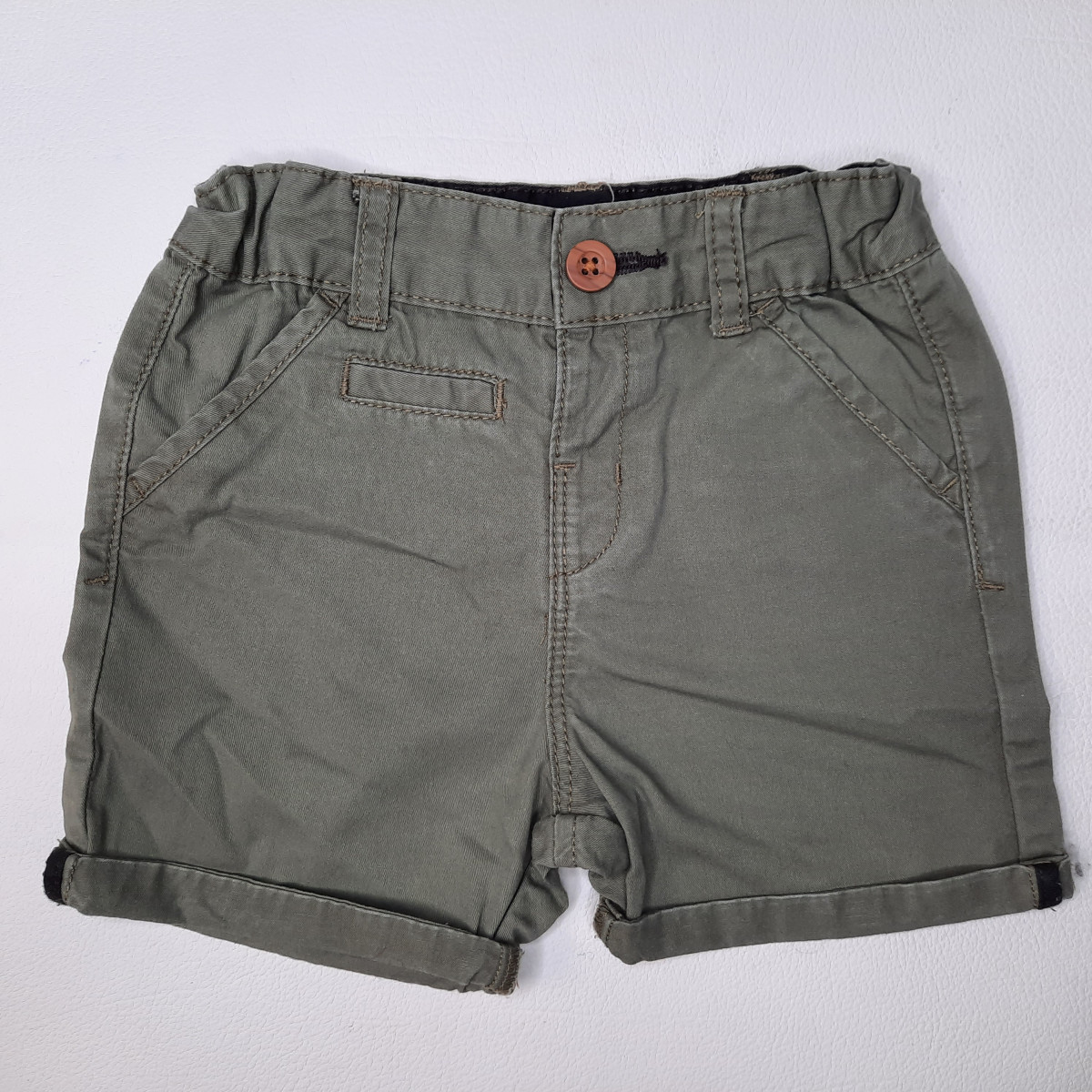 Shorts, Bermudas - photo 39
