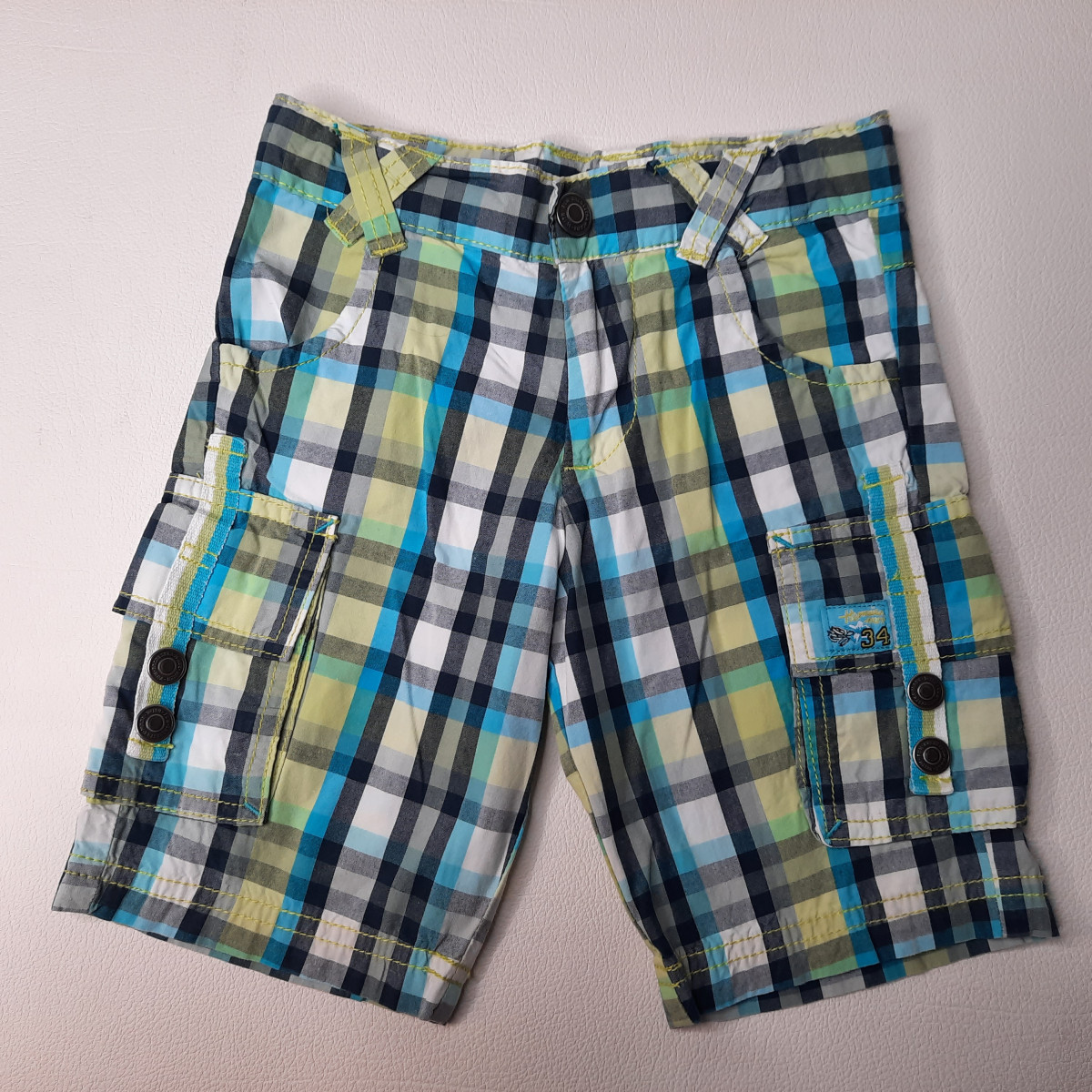 Shorts, Bermudas - photo 24