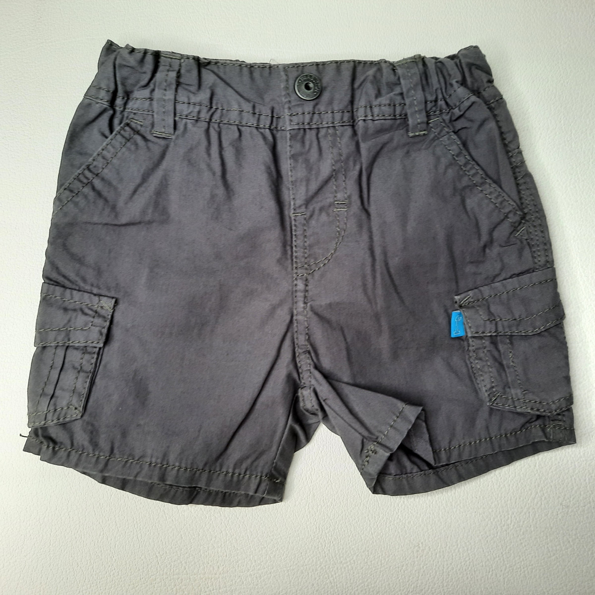 Shorts, Bermudas - photo 27