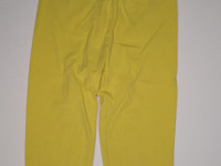 Legging court jaune - photo 7