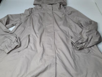 Veste beige Taille M - photo 7