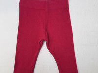 Legging framboise - photo 7