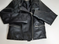 veste simili noir - photo 7