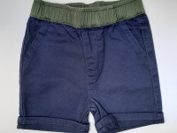 Short marine - photo 7