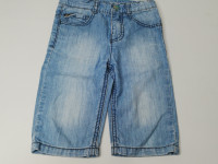 Bermuda jeans - photo 7
